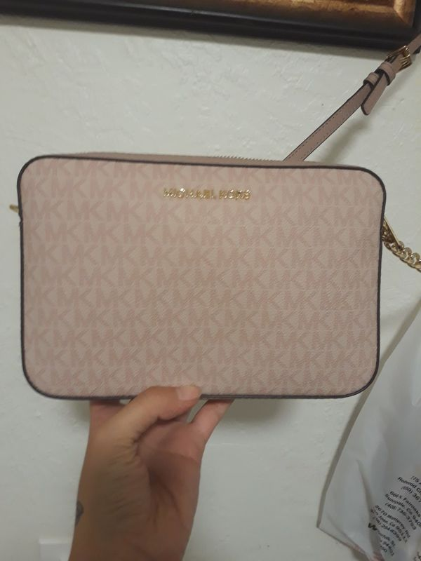 97a3c27be8fa M K Monogram crossbody bag for Sale in Redwood City