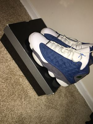 Air Jordan 13 Flints for Sale in Alexandria, VA