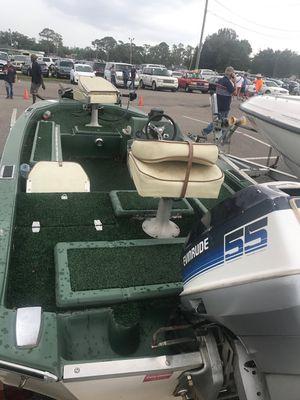 1979 Classic Fishing boat for Sale in Orlando, FL
