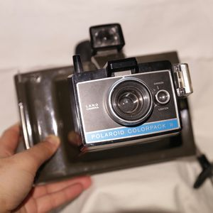 Polaroid Colorpack II Instant Film Camera for Sale in San Fernando, CA