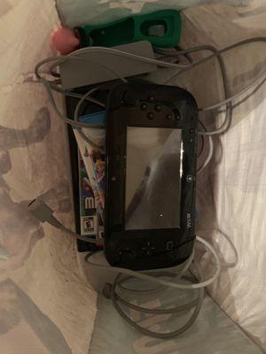 Nintendo Wii U for Sale in Helotes, TX