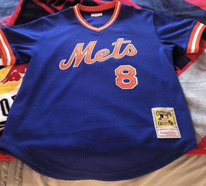 NEW YORK METS MENS SMALL GARY CARTER JERSEY for Sale in Bronx, NY
