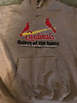 Cardinals Sweatshirt for Sale in St Louis, MO