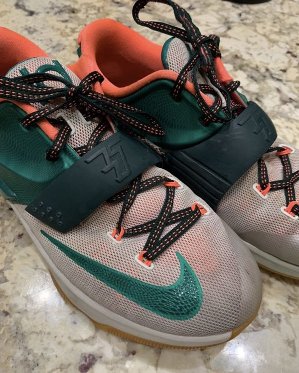 "ab85d42b198 Nike KD 7 ""Easy money"" for Sale in Sacramento"