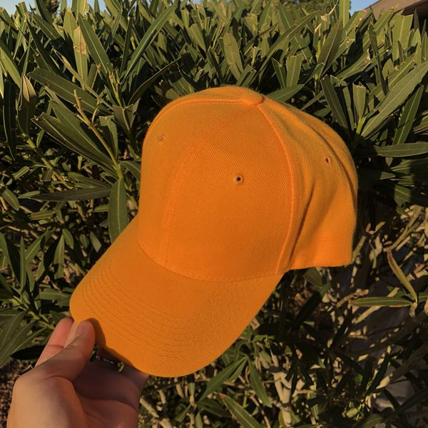 0e163566f2a YELLOW  GOLD HAT for Sale in Las Vegas