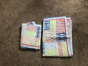 Bunk bed quilts for Sale in Greeley, CO