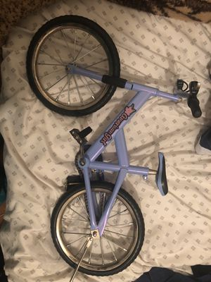 American girl bike for Sale in Silver Spring, MD