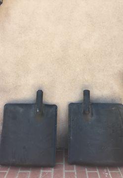 Quarter Fenders for Freightliner Thumbnail