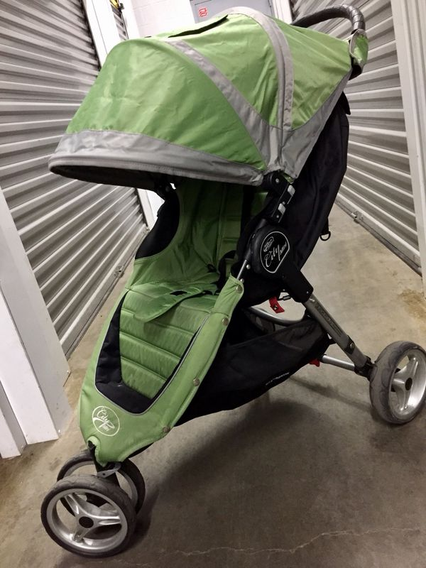 Baby Jogger City Mini Single Stroller For Sale In Queens Ny Offerup