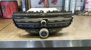 2008 2009 accord stereo for Sale in Portland, OR
