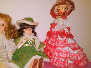Antique Doll's for Sale in Atlanta, GA
