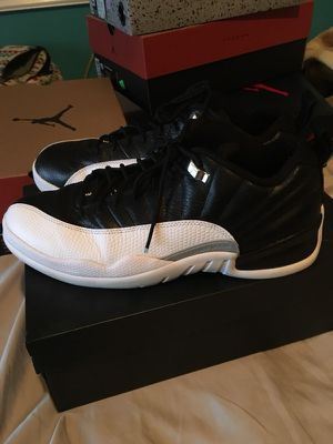 237601d60cb7 New and Used Jordan 12 for Sale in Issaquah