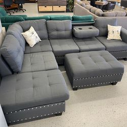 Furniture Mattress - Sectional 🎁🌟 Thumbnail