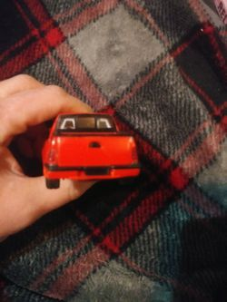 ford f150 burago 1/43 Thumbnail