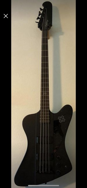 Epiphone Thunderbird Bass Guitar for Sale in Clermont, FL