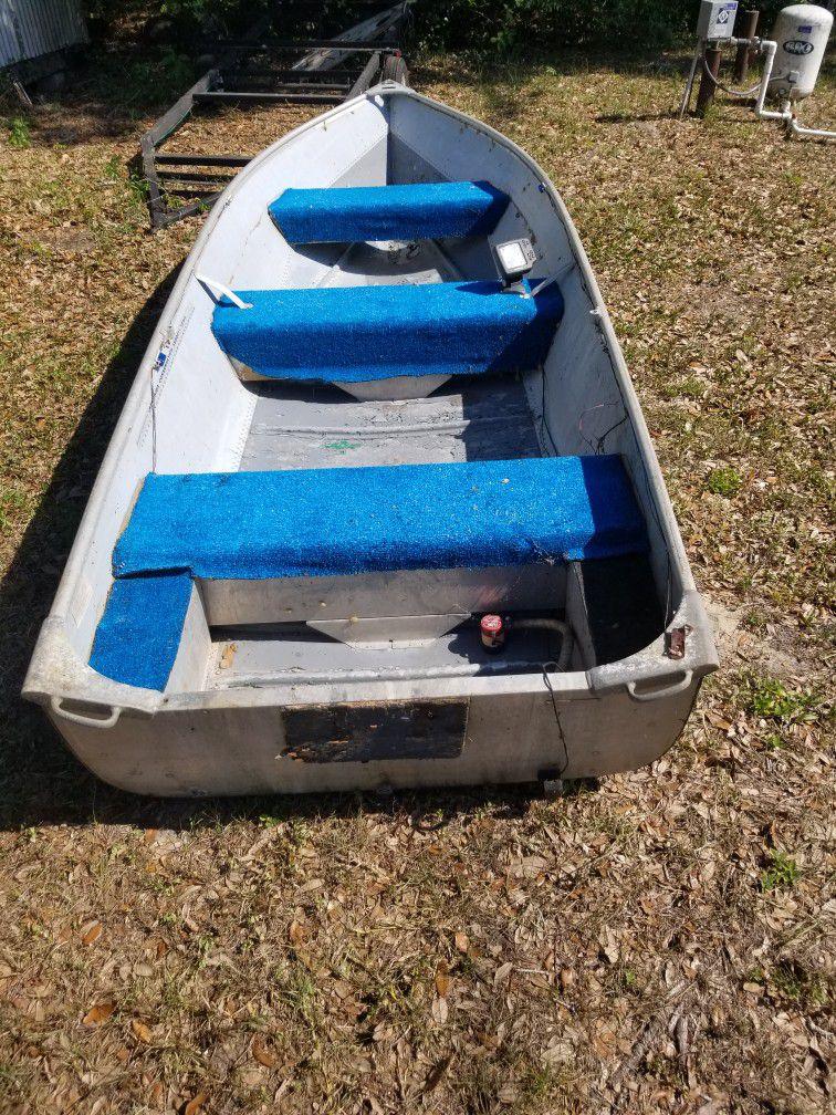 Photo 14 Lowes Boat Aluminum