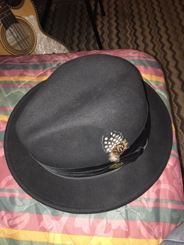 Pachuco Hats (Stacy Adams)  50 each for Sale in Houston 87cdcd27d2c