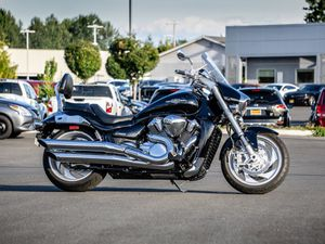 2007 Suzuki boulevard m109r 2500 miles! for Sale in Puyallup, WA