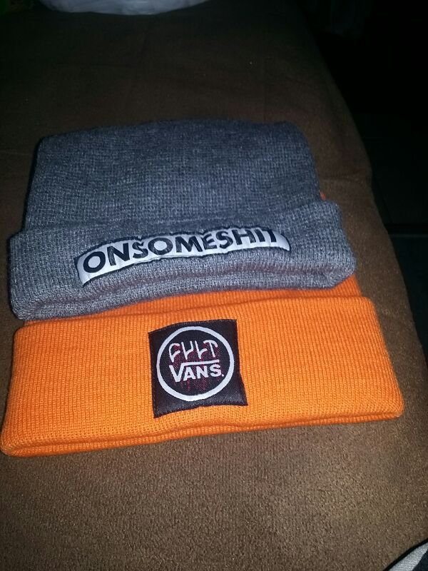 bc642caf94040 Beanies From OnSomeShit Store for Sale in El Monte