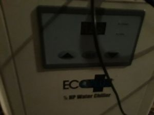 1hp EcoPlus Water Chiller for Sale in Washington, DC