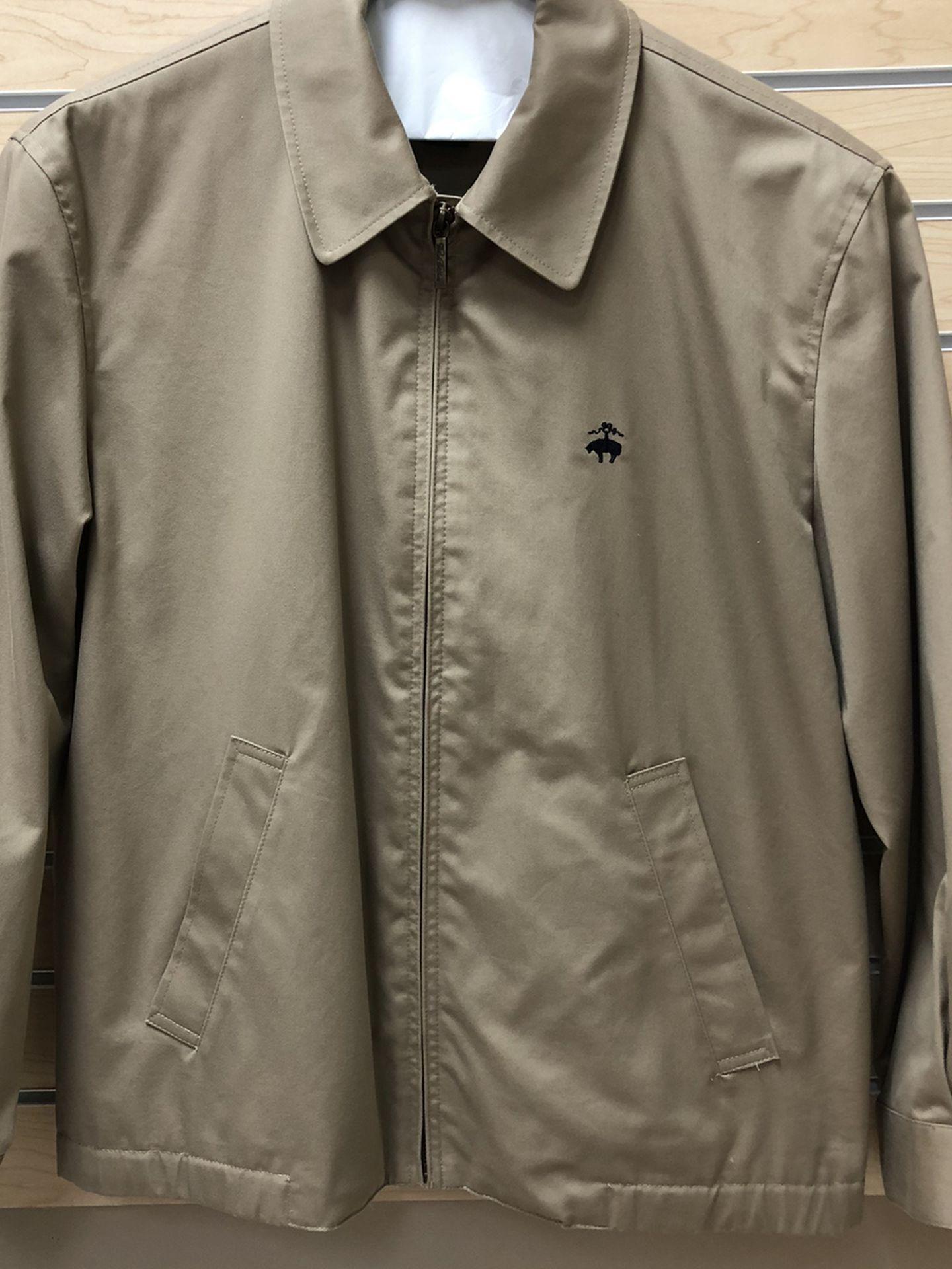 Brooks Brothers Men's Jacket (M) Like New