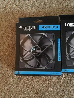 Fractal design - Venturi HP-14 for Sale in Denver, CO