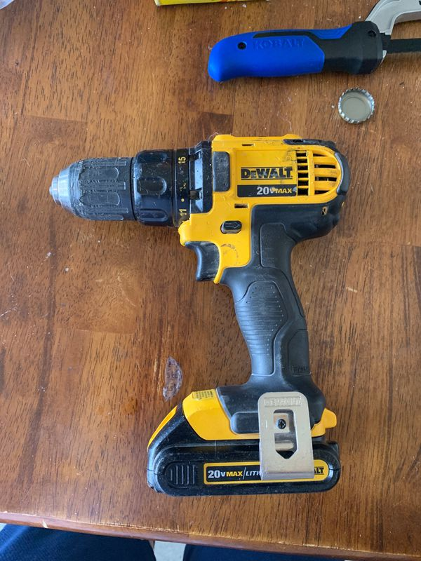 New and Used Drill for Sale - OfferUp