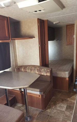 Weekender 24ftO9 Travel Trailer full price listed!! for Sale in Austin, TX