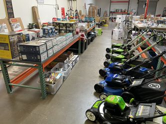 Lawn And Garden Sale 50% Off Retail Price  Thumbnail