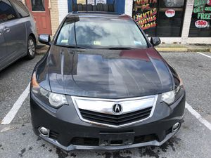 2011 Acura TSX for Sale in Adelphi, MD