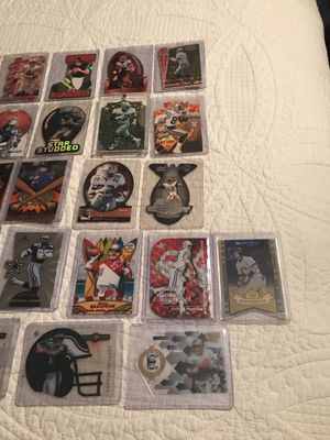 Here is another 25 die cuts another steal of a deal I'm selling all cards and great deals for Sale in West Monroe, LA