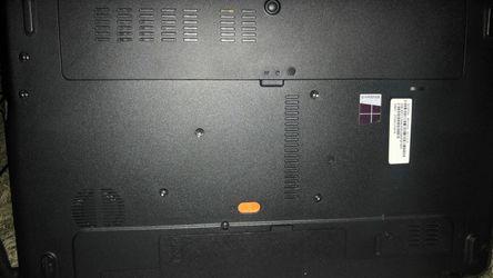 Gateway laptop Thumbnail