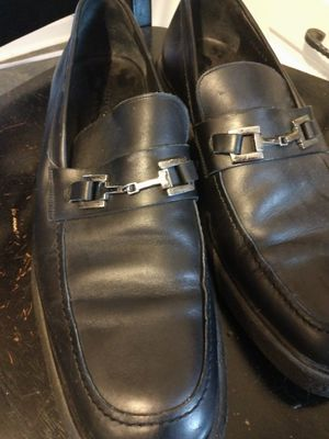 3eb374c3b78ae Gucci loafers sz 10 1 2 for Sale in Columbus