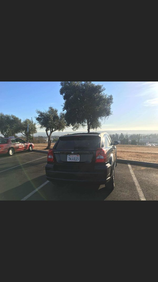 Dodge Caliber For Sale In San Diego  Ca