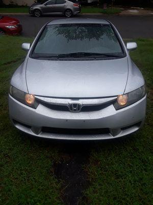 2011 Honda civic lx for Sale in Woodbridge, VA