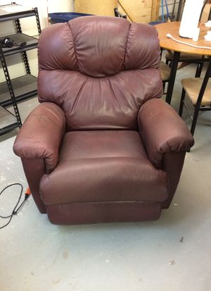 Stupendous New And Used Recliner For Sale In Greenville Sc Offerup Bralicious Painted Fabric Chair Ideas Braliciousco
