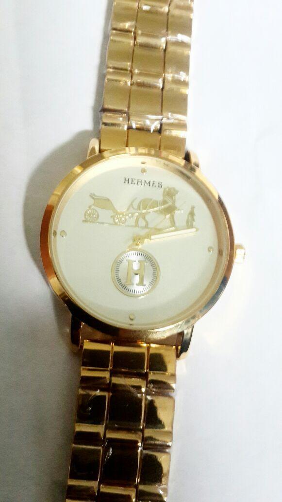 Brand New Hermes