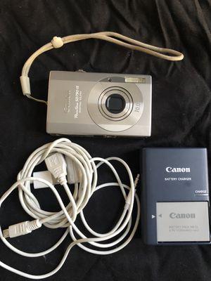 Canon camera 10mpx for Sale in Orlando, FL