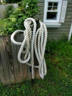Battle rope for Sale in Burke, VA