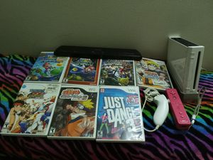 Nintendo Wii for Sale in Cleveland, OH