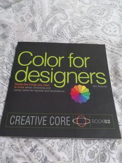 Color for Designer Thumbnail
