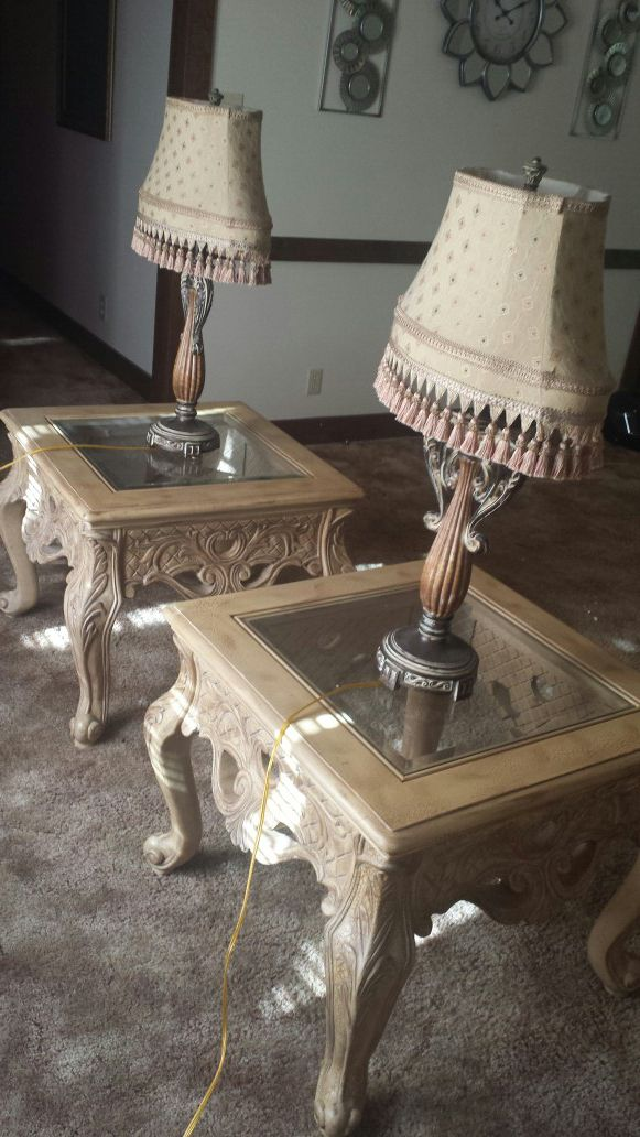 Claw Foot End Tables And Lamps For Sale In Rocky Mount Nc Offerup