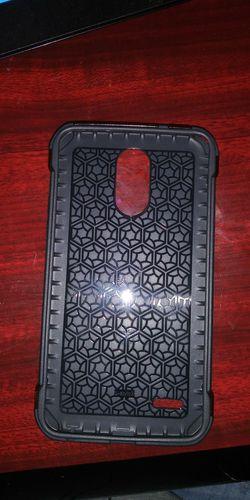LG Stylo 3 Plus Phone Case Thumbnail
