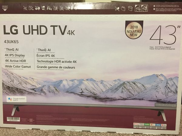 New And Used Tvs For Sale In Apache Junction Az Offerup
