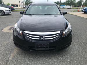 2012 Honda Accord SE for Sale in Manassas, VA