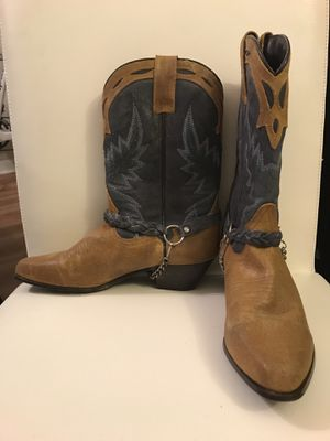 Women S 6 5 Cowboy Boots For In Virginia Beach Va