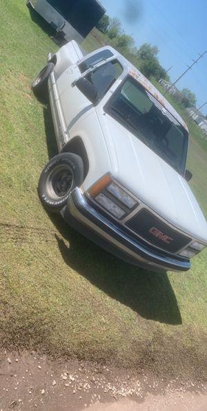 Photo 92 Chevy 1500