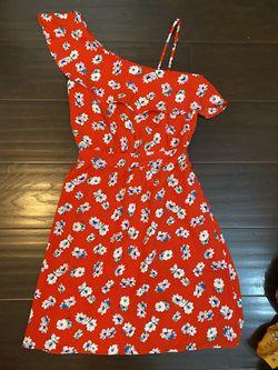 Summer dress Thumbnail