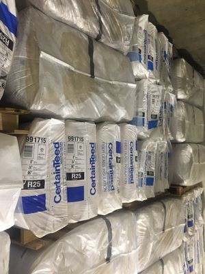 Photo R-25 FLOOR/CEILING INSULATION 1/2 THE PRICE OF DEPPOT