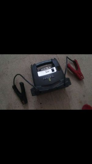 Portable jump box/ jumper cables for Sale in Silver Spring, MD